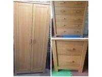 bedroom furniture 3 piece