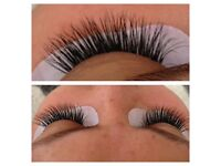 LASH Semi Permanent Indv 1:1 Eyelash Extensions Lashes LONDON SE1 £65