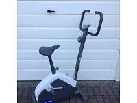 Exercise bike Domyos VM130