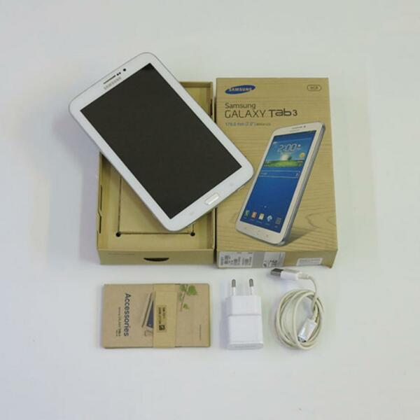 samsung galaxy tab 3 17 8 cm 7 zoll tablet 1 2ghz 8gb. Black Bedroom Furniture Sets. Home Design Ideas