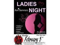 Ladies Night (Ann Summers)