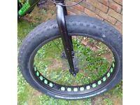 Voodoo Wazoo Fat bike