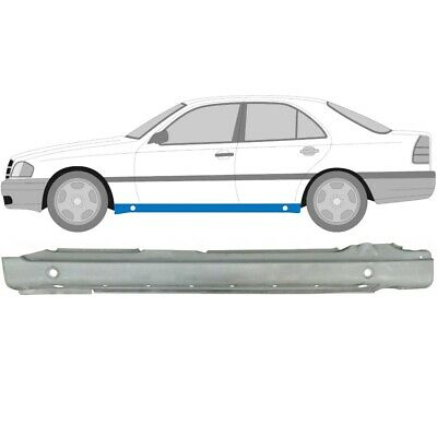 10x Mercedes Seitenschweller Befestigung  Klammer Clips C-Klasse E-Klasse CLK
