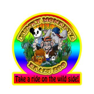 Funky Monkeyz Krazy Zoo Deception Bay Caboolture Area Preview
