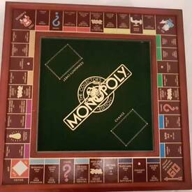 Monopoly Limited Edition Game