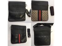 Men's Pouch Bags