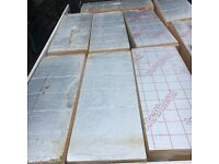 Xtratherm partial fill wall insulation 1200 X 450 X 80mm pack of 5 boards (kingspan, celotex)