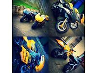 Mini Moto 50cc SELL OR SWAP PITBIKE QUAD PHONE
