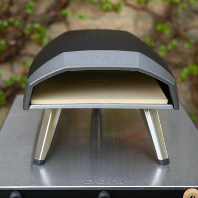 Ooni Koda Gas-Powered Outdoor Pizza Oven - 10% off RRP Brand New