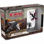 Star Wars X-Wing Miniatures-pre-order Guns for Hire + Wave12