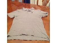 Mens Pringle Golf T Shirt