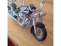Spring model motorcycle,,,,,,,Harley,,