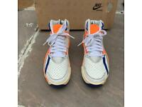 Nike sc high trainers size 5.5