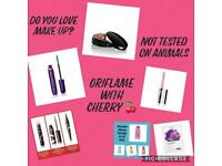 Oriflame Make-Up, Fragrances, Skin and Hair Care