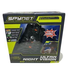Spynet Children's Night Vision Goggles *NO BOX