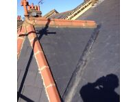 ROOFER AVAILABLE PH ALAN 07530758863 FOR A FREE QUOTE NEWROOFS,REROOFS,REPAIRS