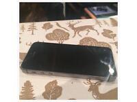 iPhone 5s (Space Gray 16GB) Vodaphone