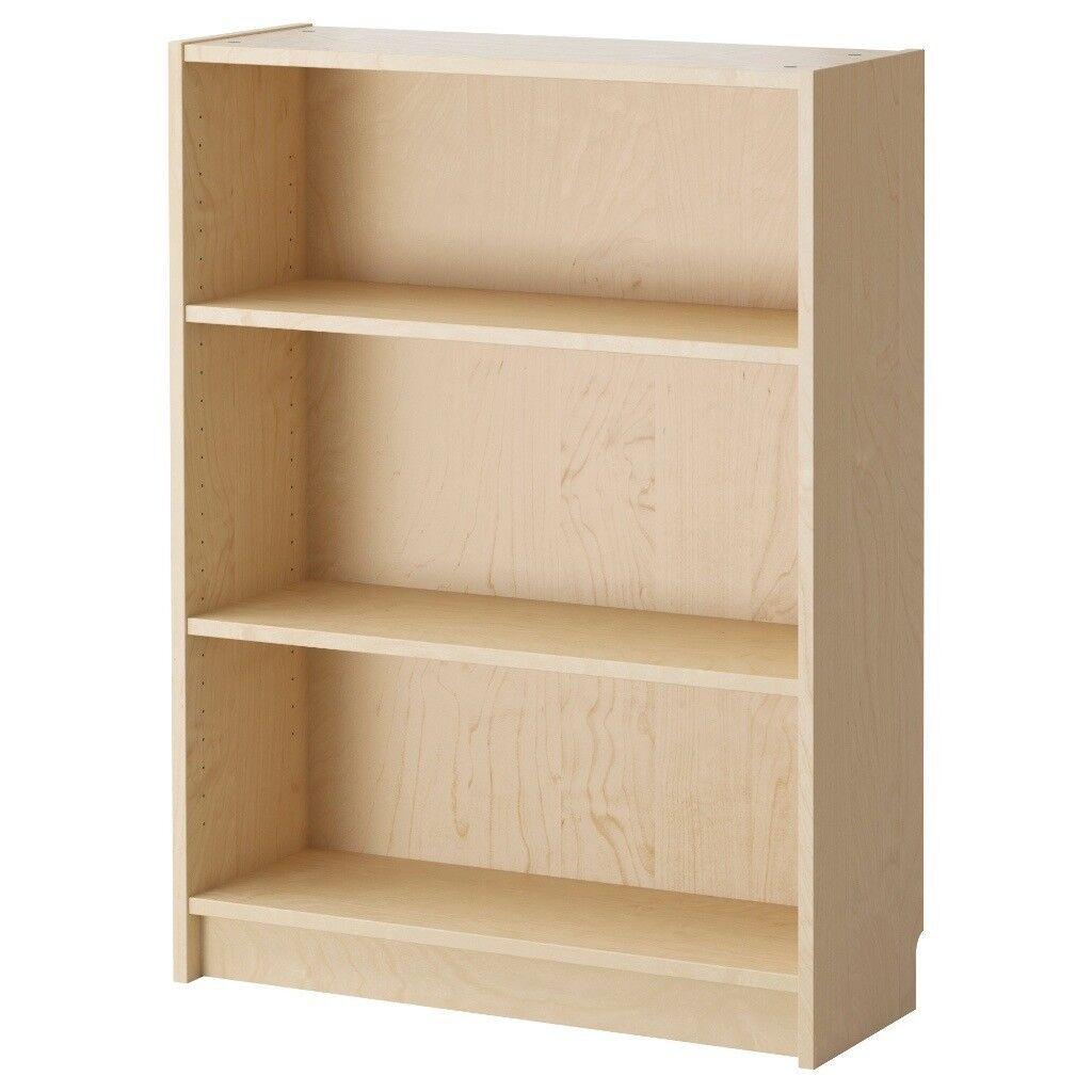 Ikea Home Office Furniture Set: JONAS Desk, EXPEDIT