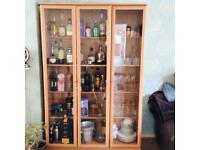 Display unit Cabinet