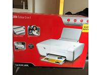 Lexmark X2650 colour 3-in-1 printer