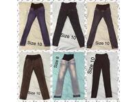 Maternity Jeans: Jeggings, leggings