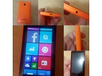 Lumia 435 EE smart phone