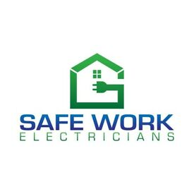 Safe Work Electricians, Available All Over London,Free Quotes, CALL NOW 07724 111 840