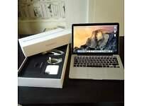 "Retina Macbook Pro 13"" mid 2014"