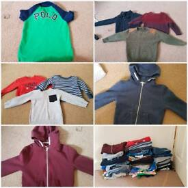 Boys clothes 1.5-2 years