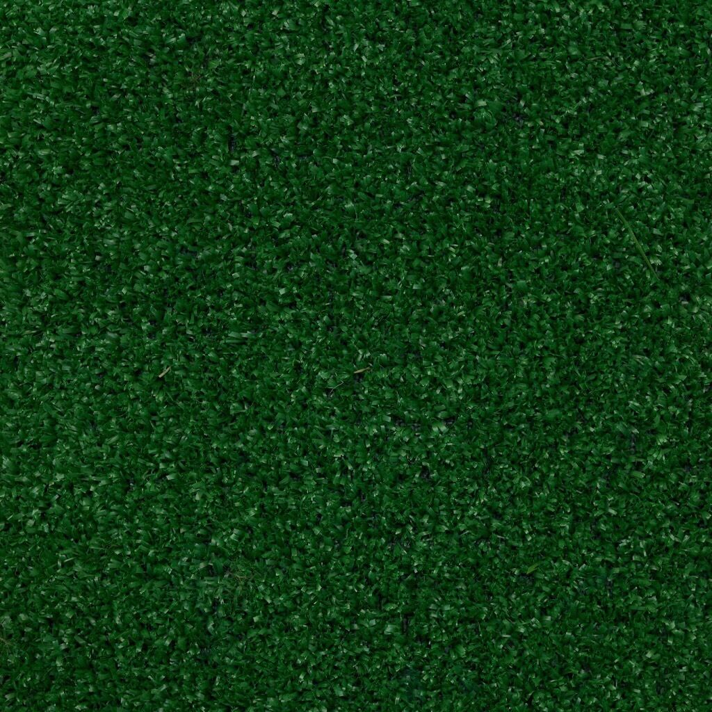 B&Q Artificial Grass 4m x 2m X 6.5mm low density Brand New