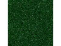 B&Q Artificial Grass 4m x 2m X 6.5mm low density Brand New