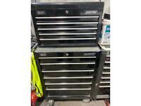 Sealed tool box