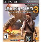 Uncharted 3 - Drake's Deception (PS3) - iDeal!