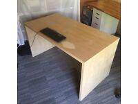 IKEA Mikael Desk
