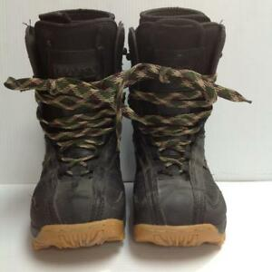 Lamar Youth Snowboard Boots-used (SKU: VZZUSR)