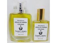 Alternative to Aqua Di Parma Colonia