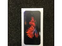 I phone 6s brand new boxed 24 months warranty