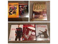 Dvd Boxsets