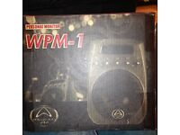 Wharfedale WPM-1 Personal monitor