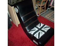 X Rocker Saturn Gaming Chair