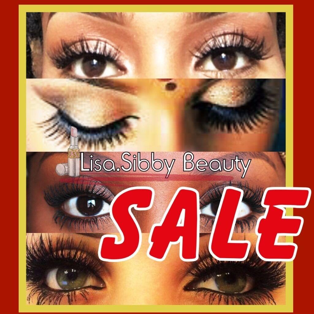 Eyelash Extensions Sale Birmingham Affordable In Birmingham
