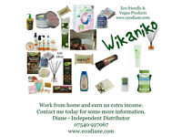 ****Self employed independent distributors****