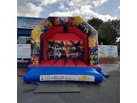 Bouncy castle from £40