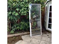 Patio door - Slide type - Doors only