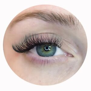 Classic and Russian Volume 3D Eyelash Extensions***