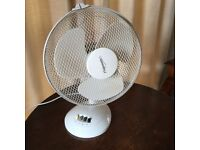 14 inch tabletop Fridgemaster fan