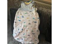 John Lewis baby sleeping bag