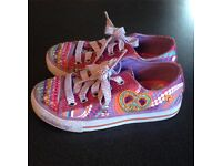Sketcher Twinkle Toes size 12.5