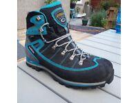 Asolo Shiraz Ladies Walking Boots