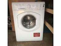 Washing machine **Free delivery and fitting**